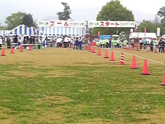 エビネマラソン大会